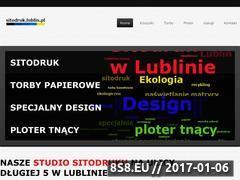 Miniaturka domeny sitodruk.lublin.pl