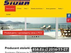 Miniaturka domeny siuba.pl