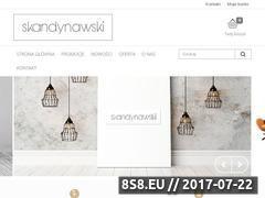 Miniaturka domeny skandynawskisklep.pl