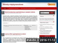 Miniaturka domeny www.skarbnicanarodowa.org