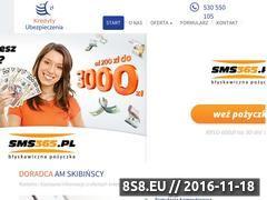 Miniaturka domeny www.skibinscy.pl