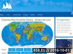 Miniaturka domeny skiff.pl
