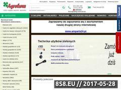 Miniaturka sklep-rolnicze.eu (Części do maszyn rolniczych)