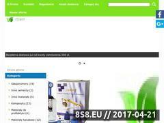 Miniaturka sklep-stomatologiczny-24.pl (Sklep stomatologiczny)