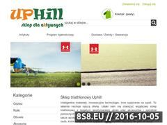 Miniaturka domeny sklep.biorytm.com.pl