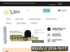 Miniaturka domeny sklep.edrnona.pl