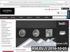 Miniaturka domeny sklep.elektromag.pl