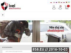 Miniaturka domeny sklep.ivel.pl