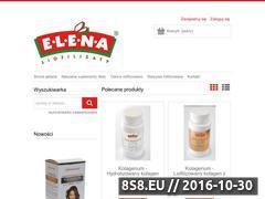 Miniaturka domeny www.sklep.kolagenum.com