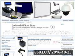 Miniaturka domeny www.sklep.pcstrefa.pl