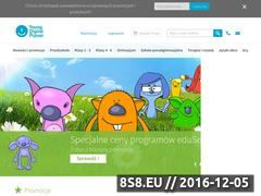 Miniaturka domeny sklep.ydp.com.pl