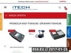 Miniaturka domeny sklep.zafiskalizuj.pl