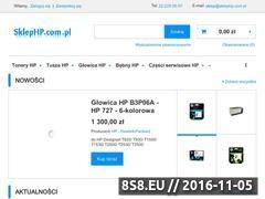 Miniaturka domeny www.sklephp.com.pl