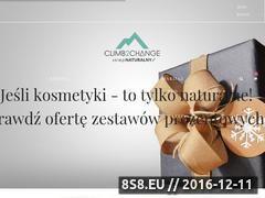 Miniaturka domeny www.sklepnaturalny.pl