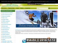Miniaturka domeny www.skleprolniczy.pl