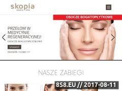 Miniaturka domeny skopia-ec.pl