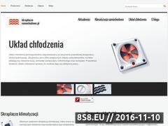 Miniaturka skraplaczesamochodowe.pl (Układ chłodzenia)
