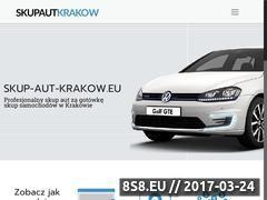 Miniaturka Skup samochodów Kraków (skup-aut-krakow.eu)