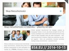 Miniaturka domeny skup-nieruchomosci-pomorskie.pl