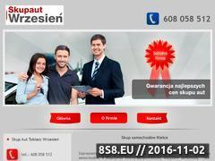 Miniaturka skup-samochodow-kielce.net.pl (Skup samochodów używanych i powypadkowych)