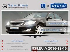 Miniaturka domeny skup-samochodow-kozienice.pl