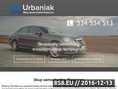 Miniaturka domeny skup-samochodow-piaseczno.pl