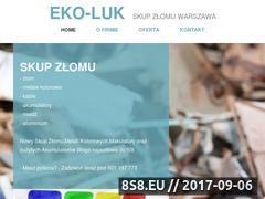 Miniaturka skup-zlomu24.pl (Skup złomu)
