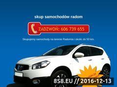 Miniaturka domeny www.skupaut.radom.pl