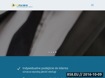 Zrzut strony Pranie dywanów, wykładzin oraz tapicerki Wrocław