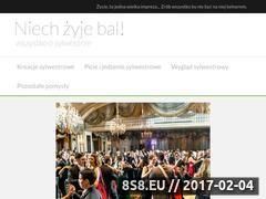 Miniaturka domeny www.sleepok.pl