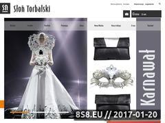 Miniaturka domeny slontorbalski.pl