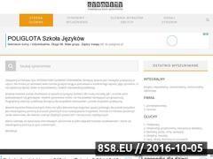 Miniaturka domeny www.slownik-synonimow.eu