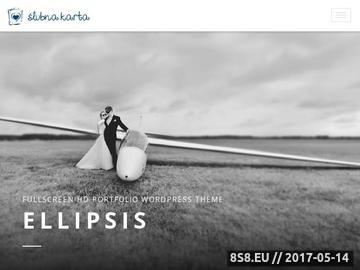 Zrzut strony Fotografia ślubna śląsk