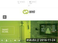 Miniaturka domeny smartdevice.pl