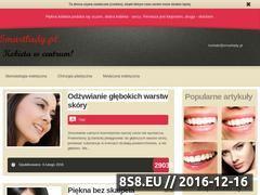 Miniaturka domeny www.smartlady.pl