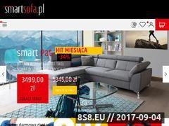 Miniaturka domeny smartsofa.pl