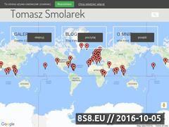 Miniaturka domeny smolarek.info