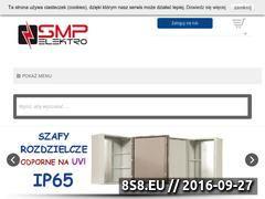 Miniaturka domeny www.smpelektro.com.pl