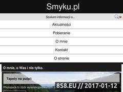 Miniaturka domeny smyku.pl