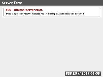 Zrzut strony Programowanie na zlecenie!