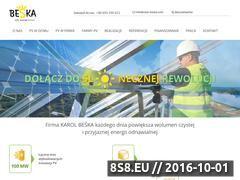 Miniaturka domeny solar-beska.com