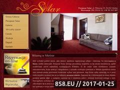 Miniaturka domeny solar.mielno.pl