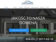 Miniaturka domeny soltect.pl
