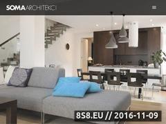 Miniaturka domeny soma-architekci.pl