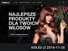 Miniaturka domeny sombre.pl