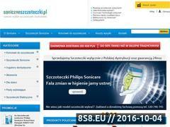 Miniaturka Szczoteczki soniczne Philips oraz pasty wybielające (soniczneszczoteczki.pl)