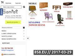 Miniaturka domeny sonpol.eu
