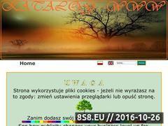 Miniaturka domeny www.sopocisko.com.pl
