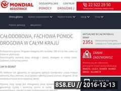 Miniaturka domeny sosauto24.pl
