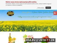 Miniaturka ELMA Majonez (sosy-elma.pl)